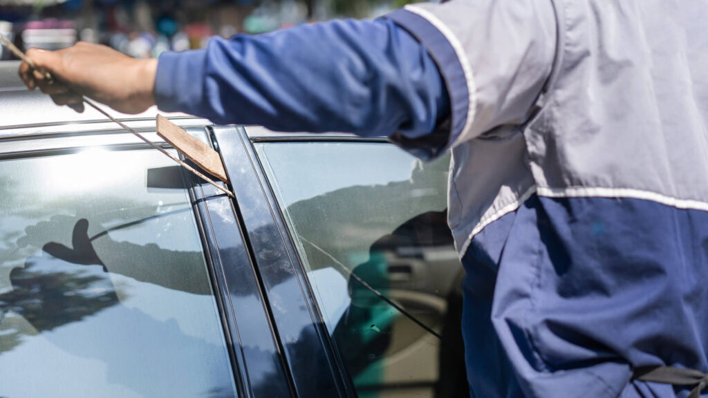 Car Trunk Lockout Remedies