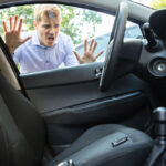 What To Do When Locking Your Car Keys In the Car