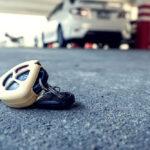 I Lost My Car Keys - What Do I Do?