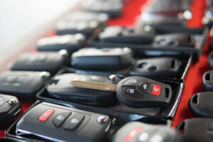 Top-Rated Auto Locksmith Service Provider In Mississauga