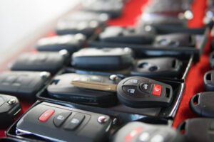 Guide To Remote Car Key Starter